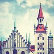 Townhall in Munich