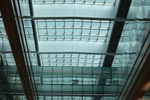 The Glass Ceiling.