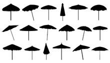 Parasol Silhouettes