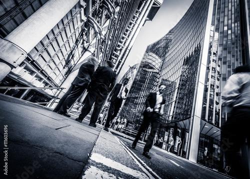 Fotografía  Londons Banks