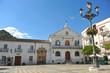 Ayuntamiento, Ubrique, España