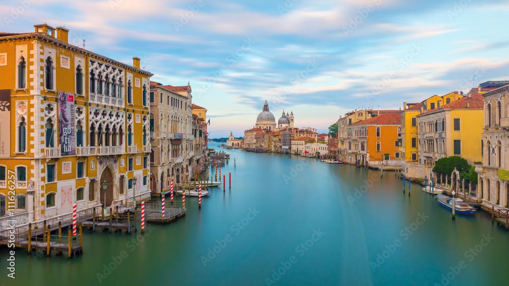 Fototapety, obrazy: Venice, Canal Grande, Italy