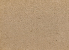 Cardboard Beige Texture. Paper Background For Design.