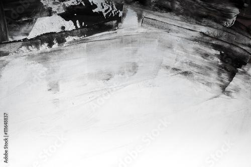 Fototapeta Teksturowane tło farby