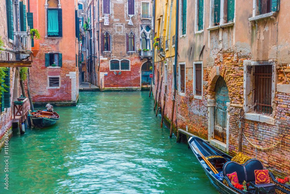 Fototapety, obrazy: Wenecja, Włochy
