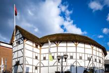 Shakespeare's Globe Is The Com...