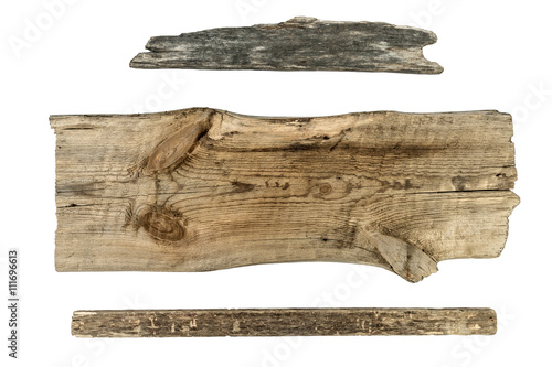 Photo Stands Wood Old plank of wood