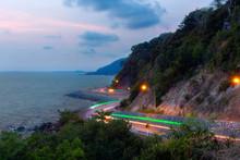 Chalerm Burapha Chonlathit Highway