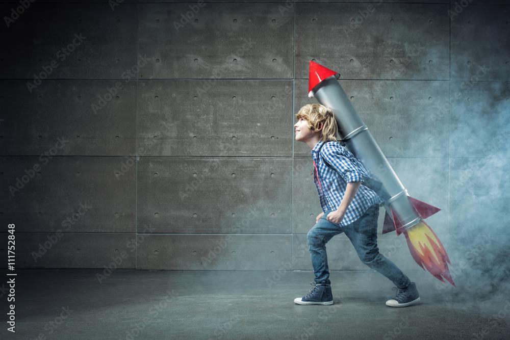 Fototapety, obrazy: Idea