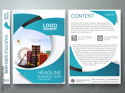 Brochure design template vectorers annual report business brochure design template vectorers annual report business magazine posterleaflet cover book technology cheaphphosting Images