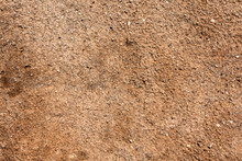 Dirt Surface With Small Stones 9