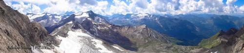 Alps Mountains  #111891010