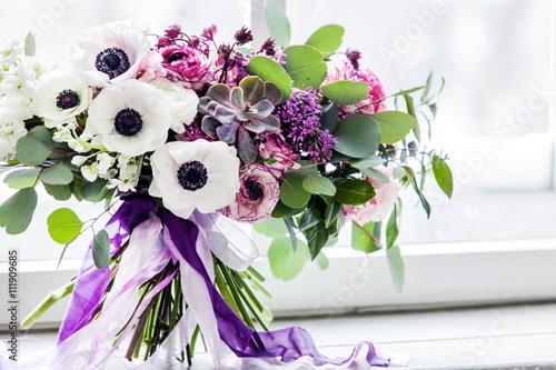 La pose en embrasure Fleur nice flowers