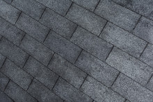 Gray Roof Tiles Background