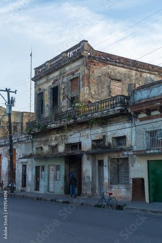 Staande foto Havana Streets of Cuba