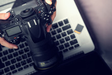 Digital Photography Workstatio...