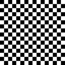 Vector Checker Chess Square Ab...