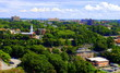 Poughkeepsie NY -- Sky view