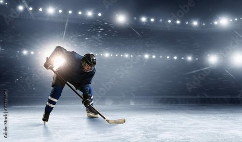 ice-hockey-player-at-rink