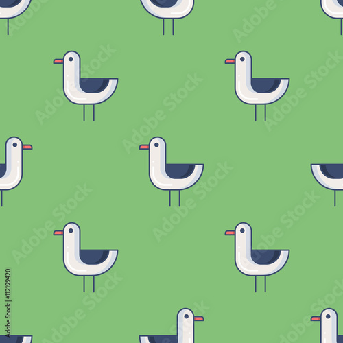 seamless-patterns-with-seagull-tourism-and-summer