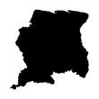 Territory of Suriname
