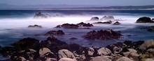 Time Lapse Monterey Bay California