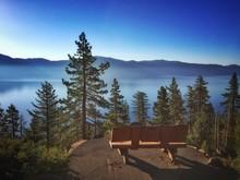 Lake Tahoe Stateline Vista