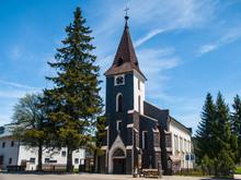 Church Of Saint Stephen In Kvi...