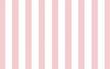 Leinwandbild Motiv pink and white Stripe wallpaper backdrop