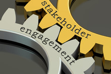 Stakeholder Engagement Concept...