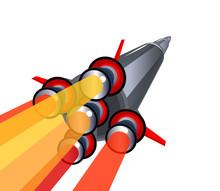 Big Space Rocket
