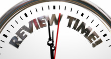 Review Time Clock Evaluation R...