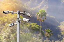 Security Camera CCTV For Monit...