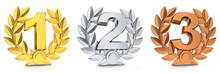Three Symbol Winner