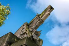 Royal Artillery Memorial In Lo...