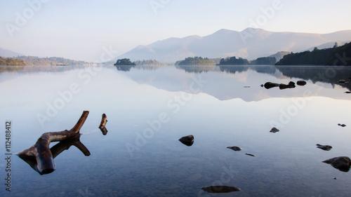 Fotografia Derwent Water