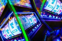 Slot Machine Casino Mania
