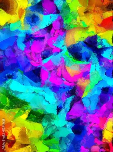kolorowe-malarstwo-abstrakcyjne