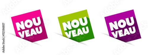 Fotografía  Nouveau