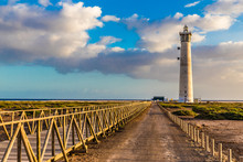 Lighthouse - Morro Jable, Fuer...