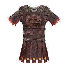 Roman Armor 3d Illustration