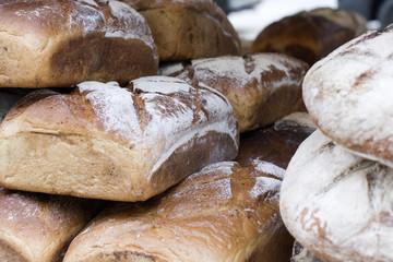 smaczny chleb