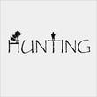Hunting Club Logo Template.