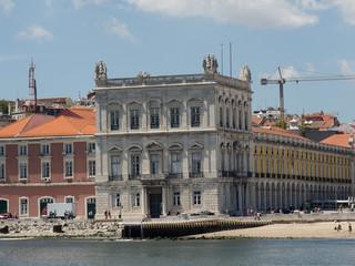 Fototapeta na wymiar schönes Lissabon