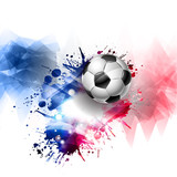 Fototapeta Fototapety sport - Calcio, Competizione, Europei