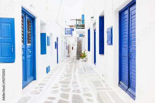grecka-uliczka