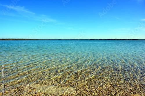 Photo  Traumhafter See auf Gotland