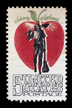 United States Used Postage Sta...