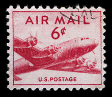 United States Used Postage Sta...