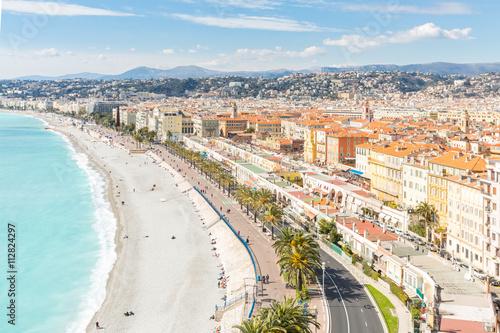Recess Fitting Nice France Nice Mediterranean